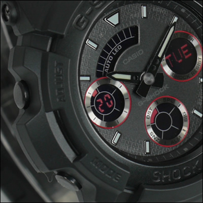 Casio AW-591ML-1AER