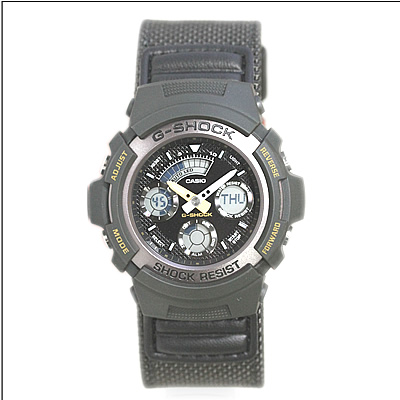 Casio AW-591MS-3AER