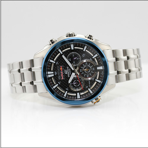 casio edifice infiniti red bull racing collection uhr. Black Bedroom Furniture Sets. Home Design Ideas