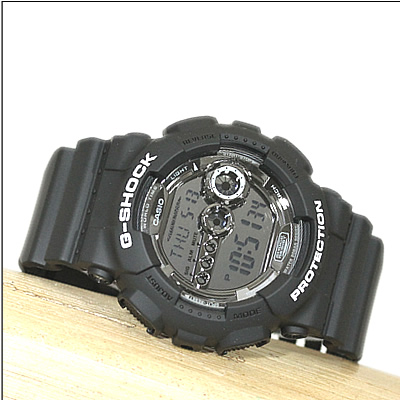 Casio GD-100BW-1ER