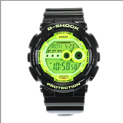 Casio GD-100SC-1ER