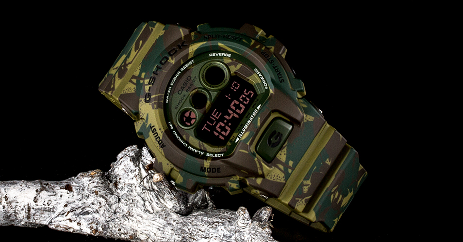 Casio GD-X6900MC-3ER