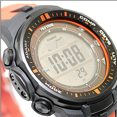 Casio PRW-3000-4ER