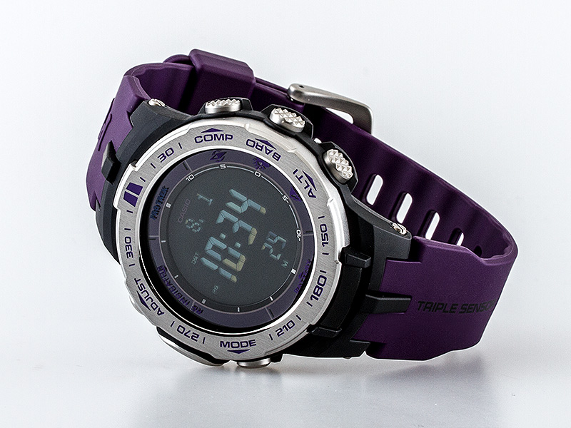 Casio PRW-3100-6ER