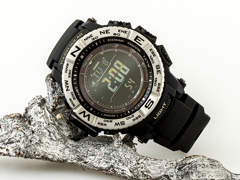 Casio PRW-3510-1ER
