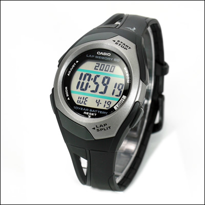 Casio STR-300C-1VER