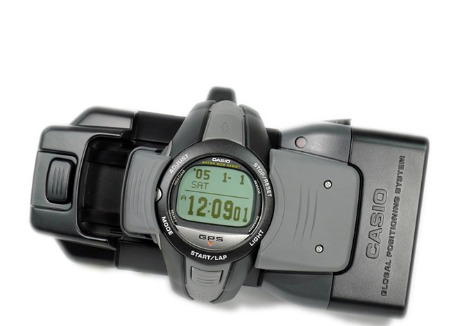Casio GPR-100E-1VE