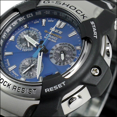 Casio GS-1100-2AER