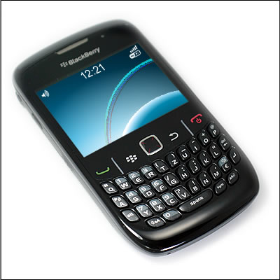 BlackBerry 8520